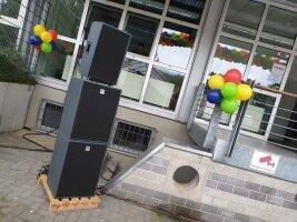 Firmenevent mit DJ Sascha Schunk